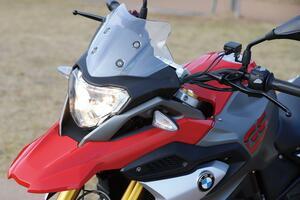 BMW「G 310 GS」普通二輪免許で乗れるBMW製アドベンチャーバイクの魅力を簡単解説!