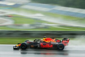 ホンダ、2戦連続で1列目スタート「全4台順位を上げて完走させることを目指す」と田辺TD:F1シュタイアーマルクGP土曜