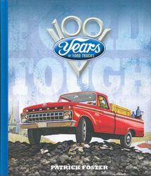 フォードが製造を続けるトラックの歴史を追った珍しい写真集【新書紹介】