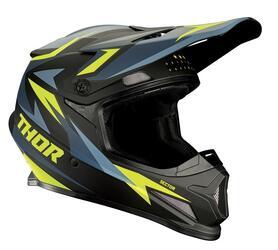 """THORから公道OKなヘルメット""""セクター""""に、シックな新色"""