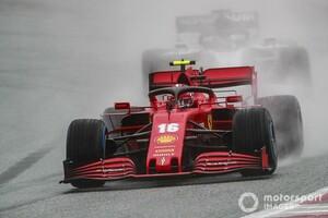 苦悩続く跳ね馬「この状況は、フェラーリと名の付くチームにとって相応しくない」|F1シュタイアーマルクGP予選