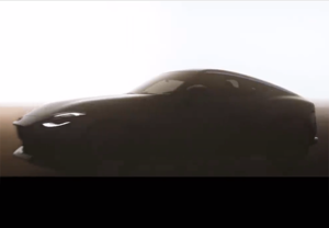 「18カ月で新車12モデル発売」新型フェアレディZまで明言した日産、一気に前向きな雰囲気に