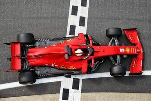 「フェラーリF1は80馬力は向上させる必要がある」ベルガー、古巣の苦境は1、2年続くとの見解