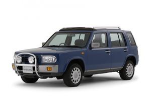 【もったいなかった?】日産ラシーンとは、なんだったのか? 1994年 元祖クロスオーバーSUVの1台? 振り返る