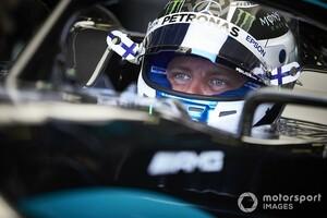 【速報!】メルセデスF1、バルテリ・ボッタスとの契約延長を発表。ハミルトンの契約はまだ明かされず
