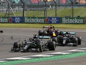 F1第5戦、70周年記念グランプリは波乱必至!? フェルスタッペンに勝機は訪れるか