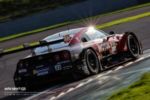 """スーパーGT:ミシュランが受けたコロナの影響と、GT300復帰で一石を投じる""""新たなコンセプト"""""""