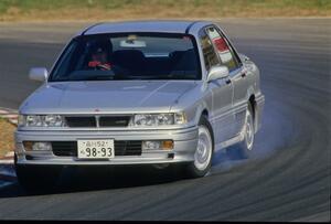 名エンジン「4G63」はランエボ専用じゃなかった! 意外と知られていない搭載車3選