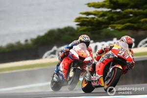 """【MotoGP】ジャック・ミラー、ドゥカティファクトリー昇格に興奮「""""対マルケス""""のライダーとして信じてもらえた」"""