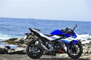 【後編】スズキ『GSX250R』の走りは、どうあっても他の250ccバイクじゃ真似できない[SUZUKI GSX250R]