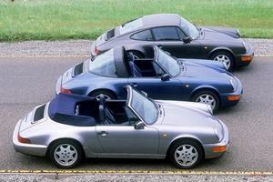 【古いクルマに厳しい】日本だけ? アメリカ/韓国/欧州の自動車税、調べてみた 免除/優遇あり