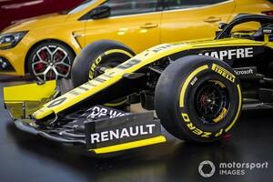 ルノー、新型コロナ不振受け1万5千人の大規模リストラ実施へ。F1参戦は『継続』を強調