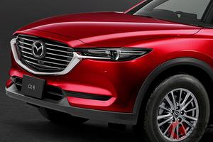 マツダ CX-8・CX-5・マツダ2の特別仕様車が登場! 安全技術や快適機能が充実