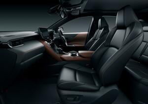 初代から新型まで、SUVに新たなジャンルを確立させたハリアーのインパネデザインをチェック!
