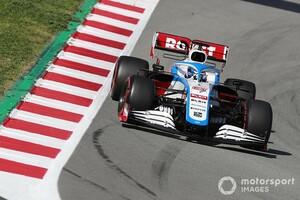 ウイリアムズ、F1チームの売却を検討。メインスポンサーとの契約も終了へ