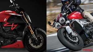 '20新車バイク総覧〈大型クルーザー|外国車〉トライアンフ BMW ドゥカティ