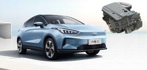 日本電産:トラクションモータシステム「E-Axle」が吉利汽車の新型EVに採用