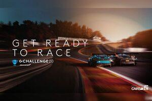 優勝者にはノリスによる指導も。世界最大規模のeレース『ロジクール・マクラーレン・Gチャレンジ』開催