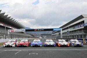 スーパーGT:TOYOTA GAZOO Racingが開幕直前オンラインイベントを7月16日に開催