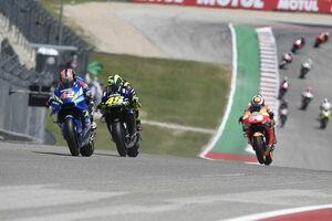 MotoGP:アメリカズGPが新型コロナの影響で中止。2021年は4月の開催で計画
