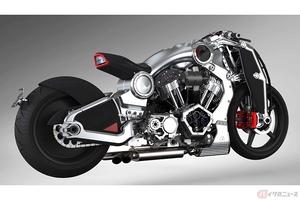 米国「Confederate Motorcycles」が社名変更 「Combat Motors」として業務を継続