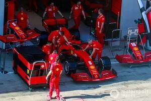 レッドブルリンク2連戦……ベッテル「フェラーリのアップデート効果を確認する大チャンス!」