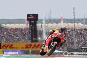 【MotoGP】2020年のMotoGPアメリカズGP、開催中止【公式】