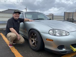 【クルマは、買うまでが楽しい!】スキマ系自動車ライター フナタンが、はじけんばかりのお気に入りリストから3台を厳選!