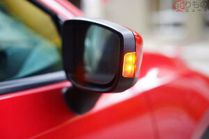 危険「遅すぎるウインカー」 どんなタイミングで出すべき? セオリー通りでいいのか