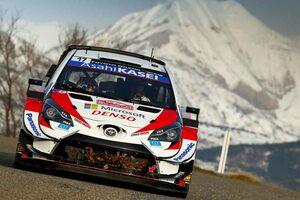 WRC:各チームに課されたテスト禁止令が解除に。早ければ6月中にも走行再開へ