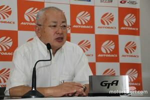 【スーパーGT】GTA坂東代表、2020年シーズン日程変更の経緯を説明「来年は全サーキットで開催できるよう努力していく」