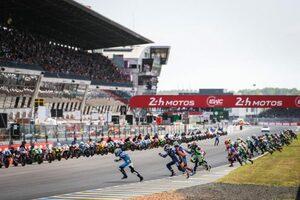 EWC:8月最終週開催のル・マン24時間、フランス政府の方針で無観客でのレースに