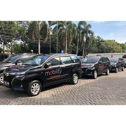 トヨタ・モビリティ基金が、インドネシアで医療従事者による新型コロナウイルス検体輸送のサービスを開始