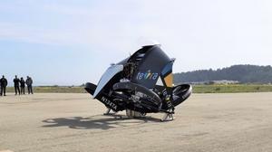 米国での試験飛行許可を取得したテトラ・アビエーションの〝空飛ぶクルマ〟eVTOL航空機
