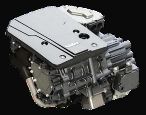 日本電産、吉利汽車の新型EVでE-アクスル受注