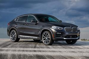 BMW X4のラインアップにディーゼルエンジン搭載「X4 xDrive20d」を納得の価格とポジションで発売