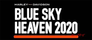 2年ぶりの開催となる予定だったブルースカイヘブンを2021年に延期