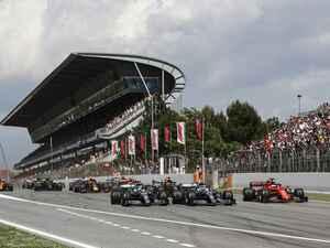 F1第6戦スペインGPは「タイヤに優しい」レッドブル・ホンダが連勝する可能性大【モータースポーツ】