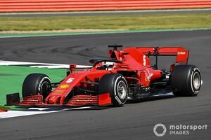 フェラーリのベッテル、スペインGPでシャシーを交換へ。起死回生のきっかけとなるか?