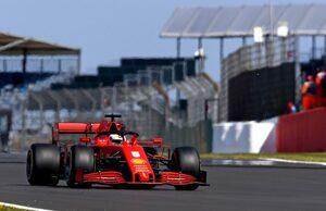 【F1第5戦無線レビュー(3)】「この作戦は、やりたくない戦略だった」開幕5戦でさらに深まったベッテルとフェラーリの溝