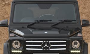 武骨SUVの頂点 まったく値下がりしないメルセデスベンツGクラス 中古なら狙えるか!??