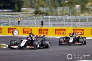 FIA、F1ハンガリーGPでハースを罰した、フォーメーションラップの無線規則を見直しへ