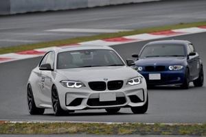 【BMWワンメイクレッスン】8月19日(水)ツインリンクもてぎ開催の受付を開始!