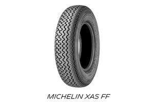 ミシュラン チューブレスに対応したクラシックタイヤ「XAS FF」を2020年9月から発売