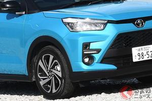 主力コンパクトの売れ行きを抑えた新型SUVとは!? 2020年上半期の新車販売台数が公開