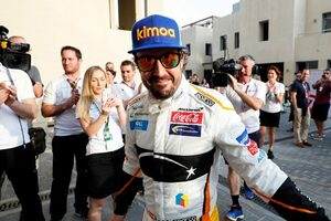 2度のF1王者アロンソの復帰が確定との報道。ルノーとの2021年契約が間もなく発表か