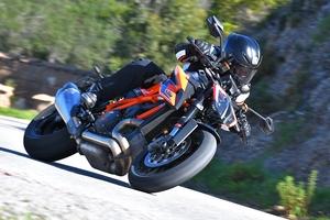 普通自動二輪免許で乗れるモデルが好調? KTMジャパンは2020年1月から6月までに780台の小型二輪車を販売