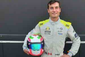 WEC:バイコレスがBMWワークスドライバーのブルーノ・シュペングラーの起用を発表