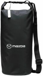 災害発生に備えて マツダが「車中泊セット」発売 給水バッグや簡易トイレなど