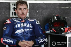 【MotoGP】ロレンソ、ドゥカティ復帰説をやんわり否定「電話は来た。誕生日祝いのね!」
